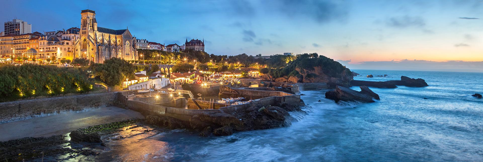 à Biarritz | Chez Albert